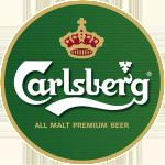 Carlsberg pilstomas alus