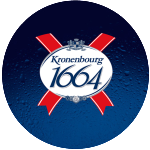 Kronenbourg pilstomas alus